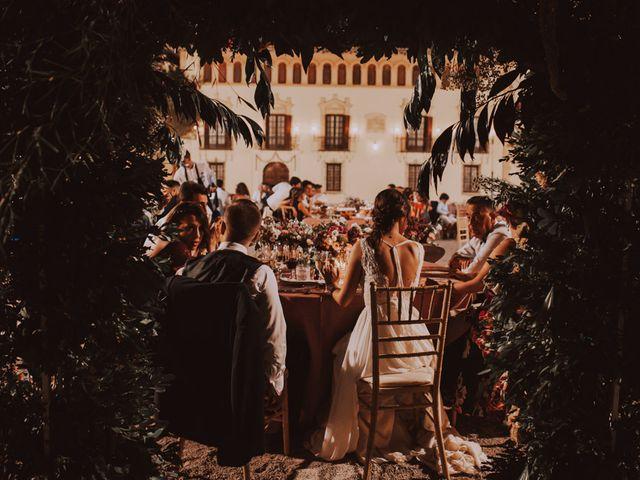 La boda de Andrea y Alberto en Riba-roja De Túria, Valencia 52