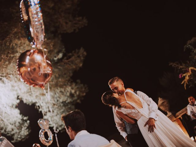 La boda de Andrea y Alberto en Riba-roja De Túria, Valencia 55