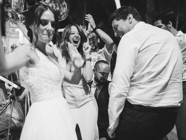La boda de Andrea y Alberto en Riba-roja De Túria, Valencia 56