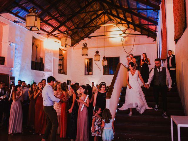 La boda de Andrea y Alberto en Riba-roja De Túria, Valencia 59