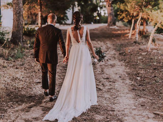 La boda de Andrea y Alberto en Riba-roja De Túria, Valencia 66
