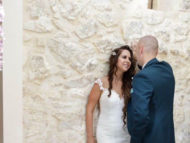 La boda de Maycol y Ana en Elx/elche, Alicante 3