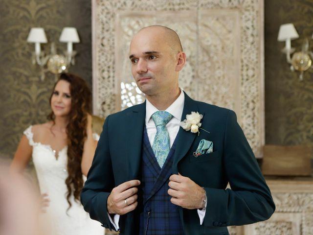 La boda de Maycol y Ana en Elx/elche, Alicante 1