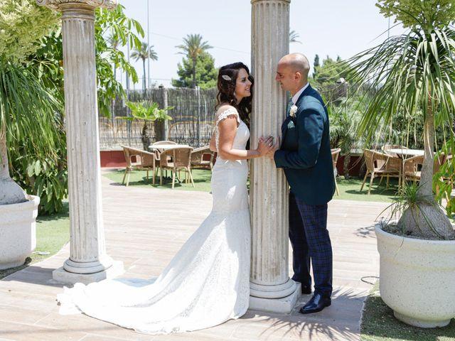 La boda de Maycol y Ana en Elx/elche, Alicante 4