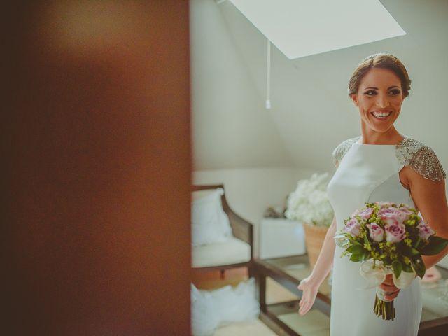 La boda de Sergio y Cristina en Vejer De La Frontera, Cádiz 7