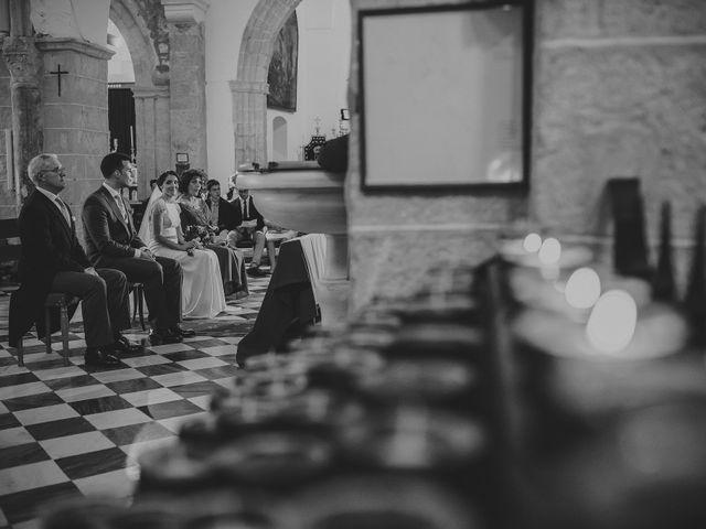 La boda de Sergio y Cristina en Vejer De La Frontera, Cádiz 15