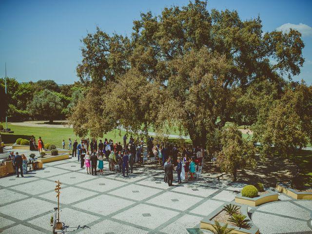 La boda de Sergio y Cristina en Vejer De La Frontera, Cádiz 23