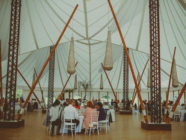 La boda de Sergio y Cristina en Vejer De La Frontera, Cádiz 24