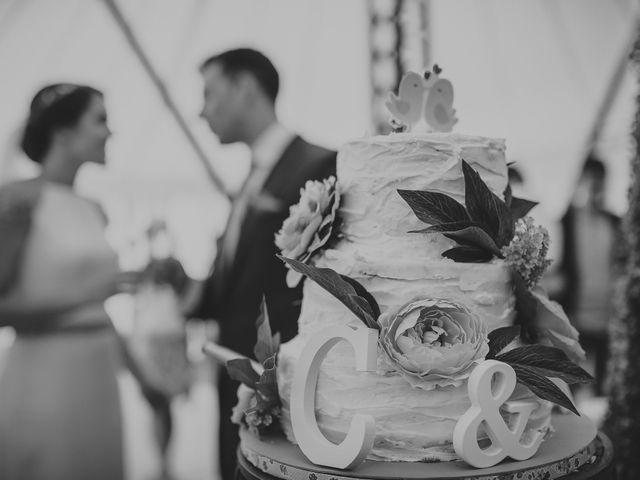 La boda de Sergio y Cristina en Vejer De La Frontera, Cádiz 28