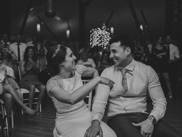 La boda de Sergio y Cristina en Vejer De La Frontera, Cádiz 31
