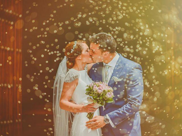 La boda de Sergio y Cristina en Vejer De La Frontera, Cádiz 32