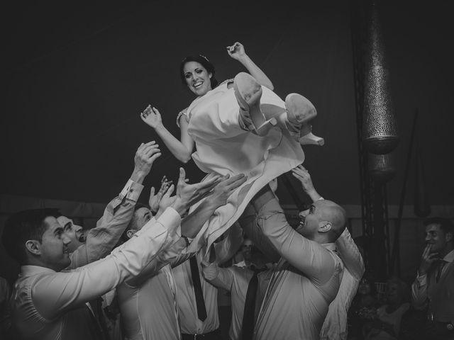 La boda de Sergio y Cristina en Vejer De La Frontera, Cádiz 42