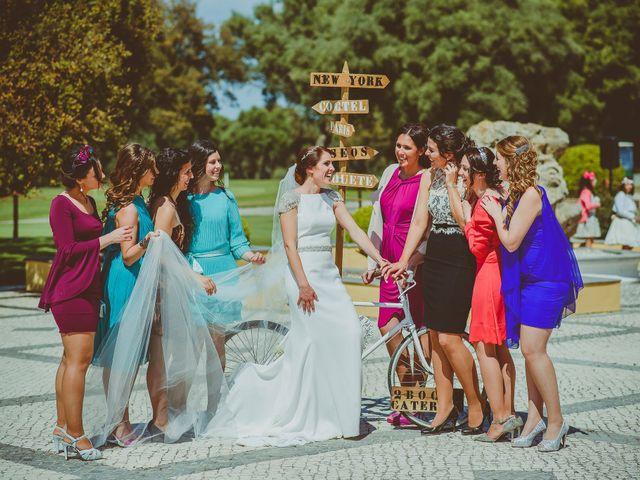 La boda de Sergio y Cristina en Vejer De La Frontera, Cádiz 51