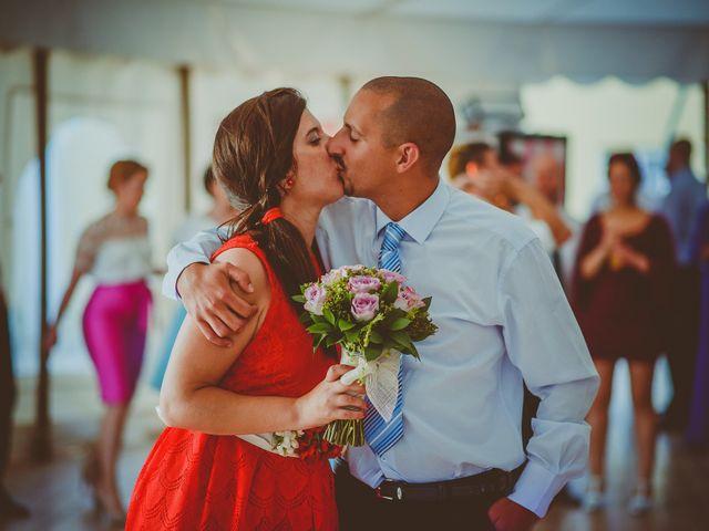La boda de Sergio y Cristina en Vejer De La Frontera, Cádiz 68