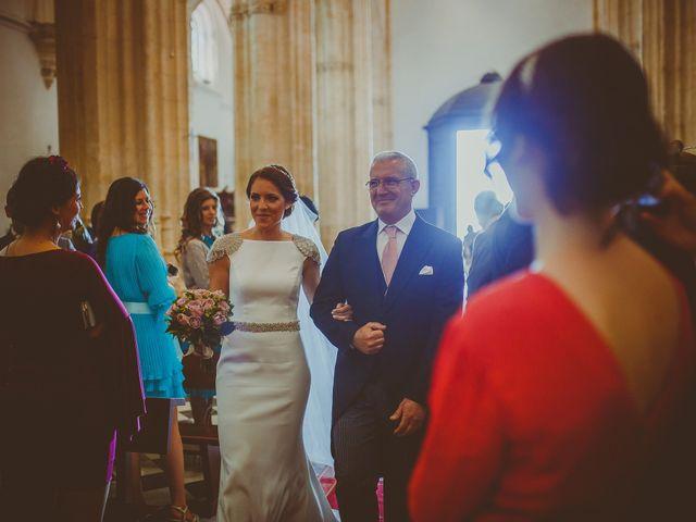 La boda de Sergio y Cristina en Vejer De La Frontera, Cádiz 70