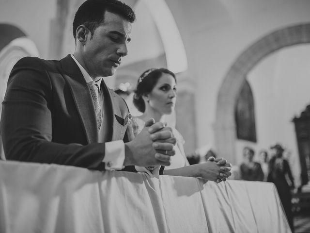 La boda de Sergio y Cristina en Vejer De La Frontera, Cádiz 73