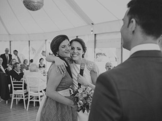 La boda de Sergio y Cristina en Vejer De La Frontera, Cádiz 75