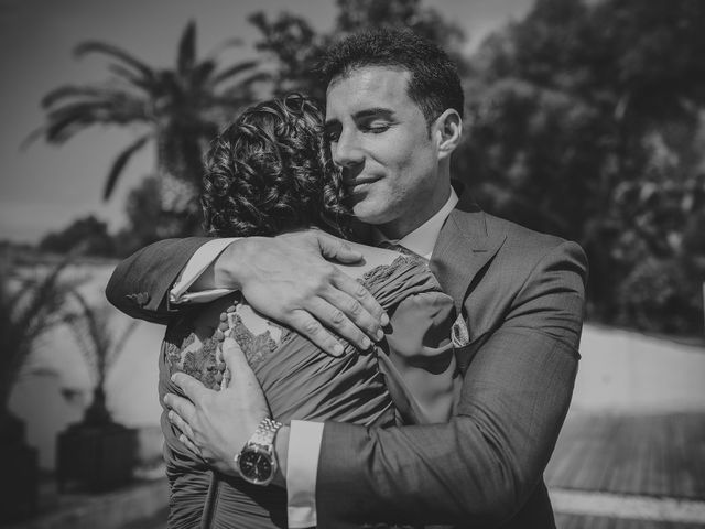 La boda de Sergio y Cristina en Vejer De La Frontera, Cádiz 76