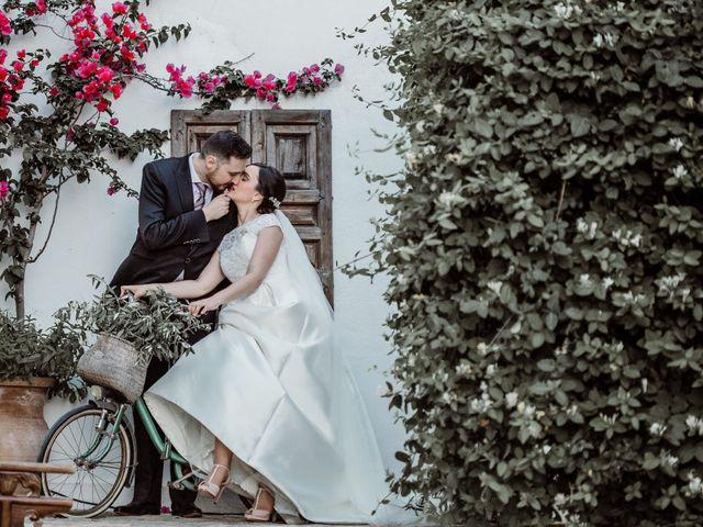 La boda de Rocio y Txus