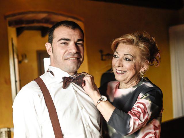 La boda de Juanma y Esther en Tagamanent, Barcelona 13