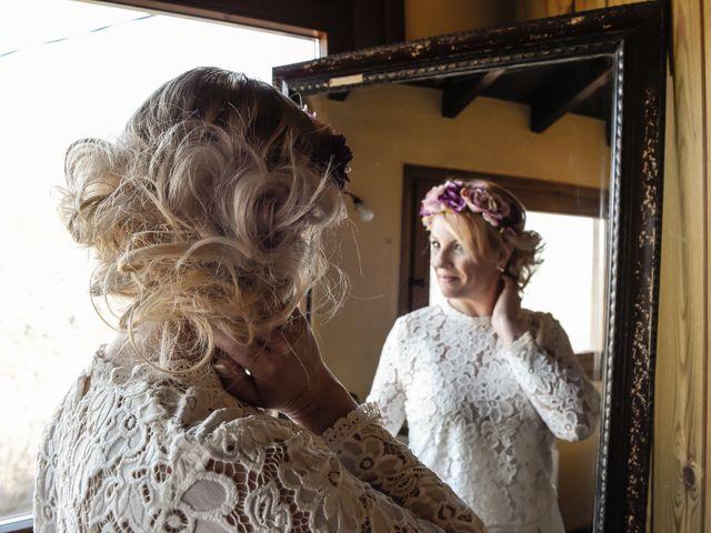 La boda de Juanma y Esther en Tagamanent, Barcelona 23