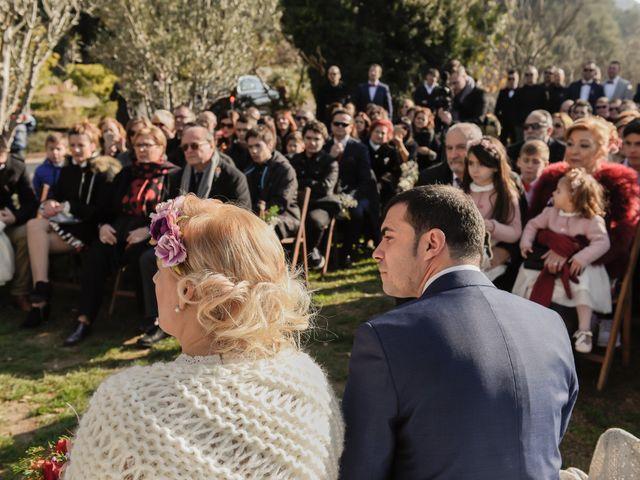 La boda de Juanma y Esther en Tagamanent, Barcelona 26