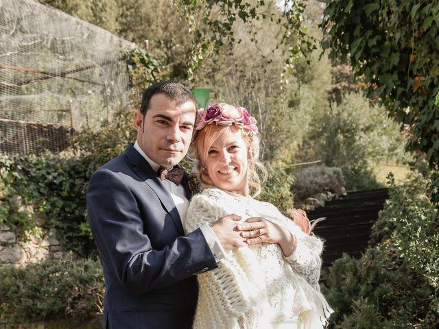 La boda de Juanma y Esther en Tagamanent, Barcelona 31