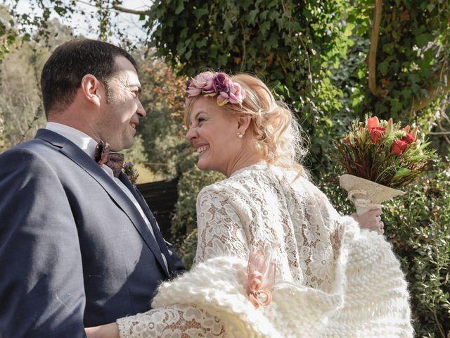 La boda de Juanma y Esther en Tagamanent, Barcelona 32