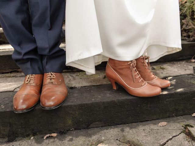 La boda de Juanma y Esther en Tagamanent, Barcelona 36