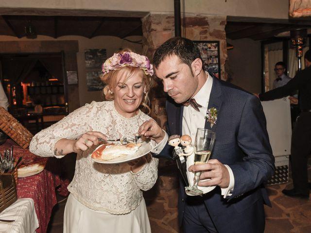 La boda de Juanma y Esther en Tagamanent, Barcelona 41