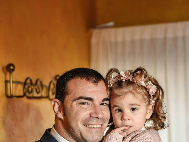 La boda de Juanma y Esther en Tagamanent, Barcelona 48