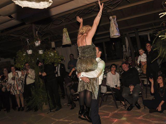 La boda de Juanma y Esther en Tagamanent, Barcelona 59