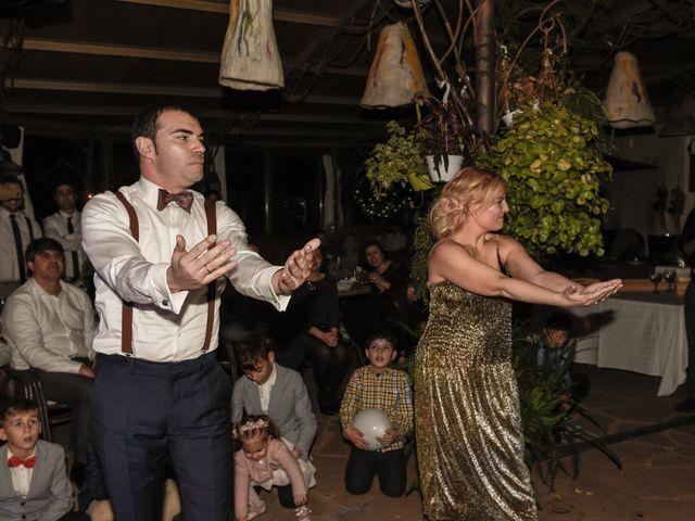La boda de Juanma y Esther en Tagamanent, Barcelona 60
