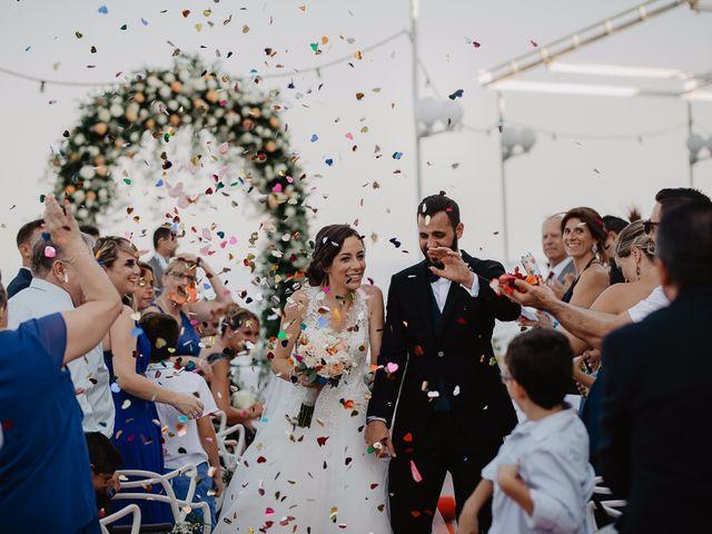 La boda de Pablo y Miriam en Garraf, Barcelona 13