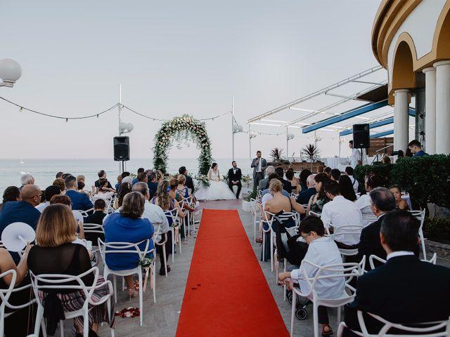 La boda de Pablo y Miriam en Garraf, Barcelona 15