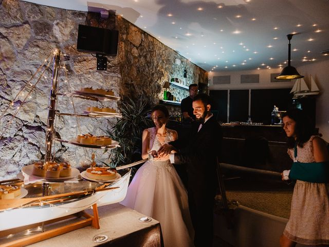 La boda de Pablo y Miriam en Garraf, Barcelona 16