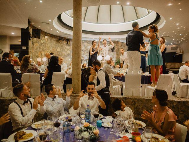 La boda de Pablo y Miriam en Garraf, Barcelona 17