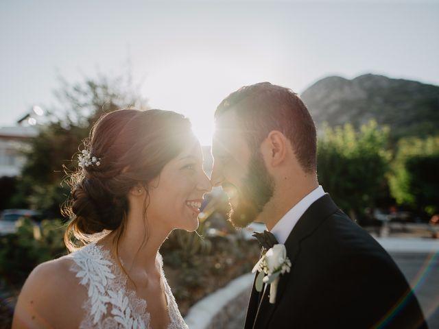 La boda de Pablo y Miriam en Garraf, Barcelona 21