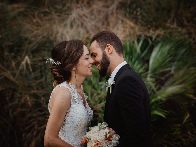 La boda de Pablo y Miriam en Garraf, Barcelona 22