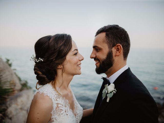 La boda de Pablo y Miriam en Garraf, Barcelona 24