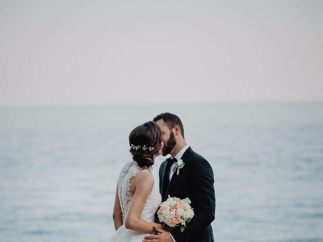 La boda de Pablo y Miriam en Garraf, Barcelona 25