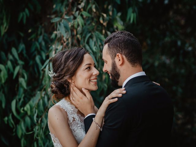 La boda de Pablo y Miriam en Garraf, Barcelona 27