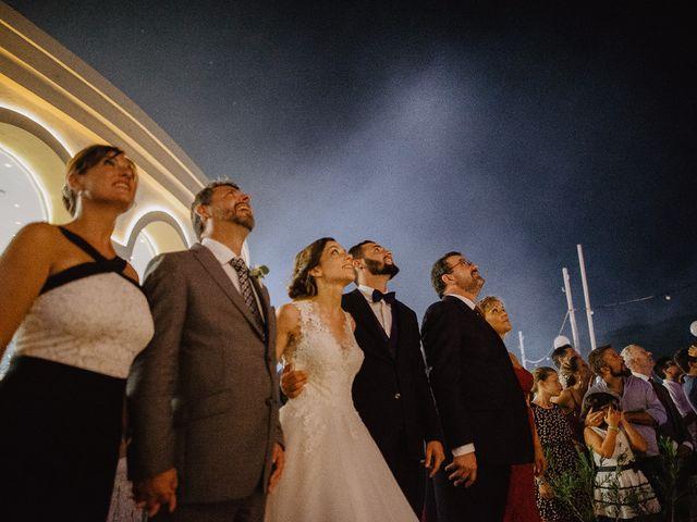 La boda de Pablo y Miriam en Garraf, Barcelona 28