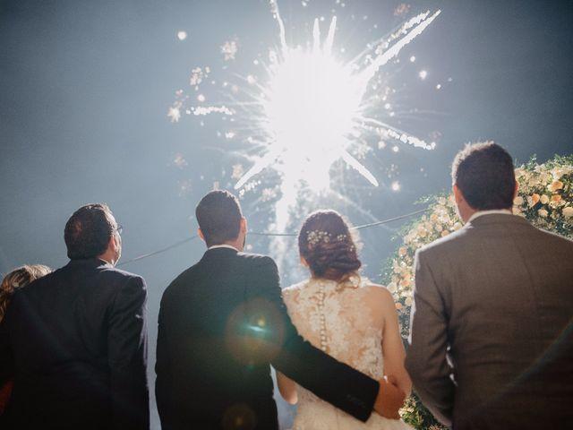 La boda de Pablo y Miriam en Garraf, Barcelona 29