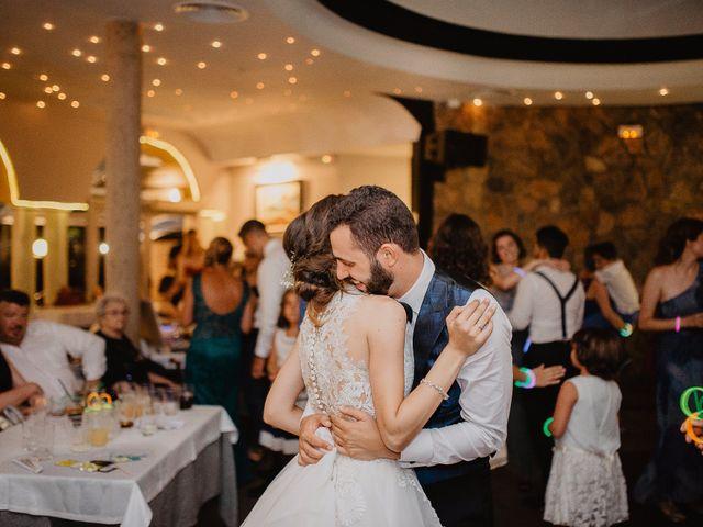 La boda de Pablo y Miriam en Garraf, Barcelona 33