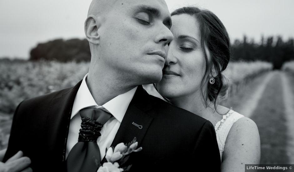 La boda de Josep y Noelia en Vila-seca, Tarragona