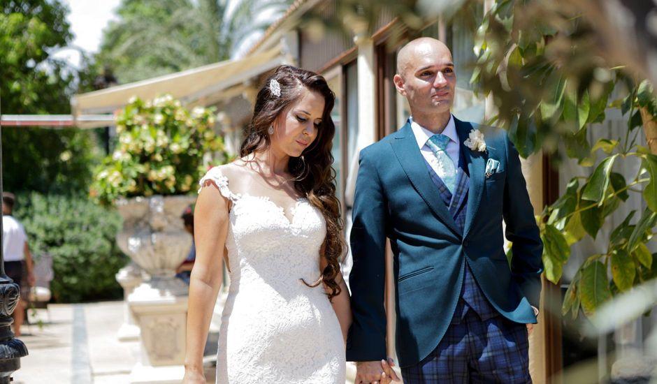 La boda de Maycol y Ana en Elx/elche, Alicante