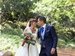 La boda de Rocio y Pablo 2