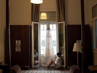 La boda de Analí y Christophe 3
