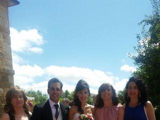 La boda de Leticia  y Sergio 2